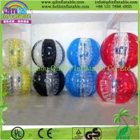 Wholesale Inflatable Bubble Footballs, Bubble Soccers, Bumper Ball, Loopy Balls from china suppliers