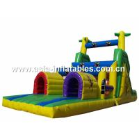 Wholesale Durable Inflatable Obstacle Challenges Games For Art Designer from china suppliers