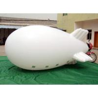 Buy cheap Blimp / Inflatable Blimp from wholesalers