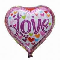 Wholesale Valentine's Party Decoration in Heart Shape, Used for Party and Wedding from china suppliers