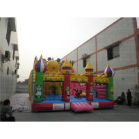 Wholesale Hottest Inflatable Fun City (CYFC-04) from china suppliers