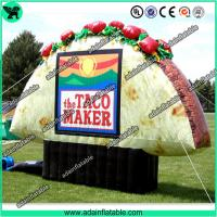 Wholesale Advertising Inflatable Sandwich from china suppliers