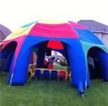 China Inflatable Tent Rental, Inflatable marquee for Exhibition, Party, Outdoor, Commercial use  on sale