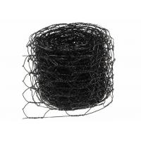 Quality Colorful Craft Chicken Wire Netting , Chicken 50mm Wire Mesh 2.5m - 5m Length for sale