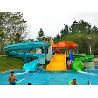 Wholesale Kids Swimming Pool Water Slides from china suppliers