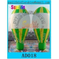 Wholesale inflatable balloon for advertising from china suppliers