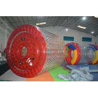 Wholesale water roller ball 1mm PVC from china suppliers