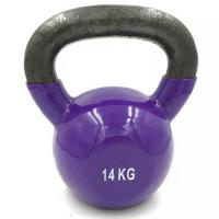 Wholesale Durable Pro Grade Kettlebells Fitness Workout Body Equipment Wear Resistant from china suppliers