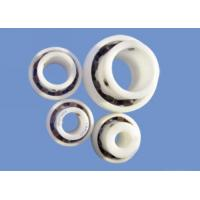 Wholesale Insert PP UPE PEEK PTFE Ball Bearings Anti - Bump Pillow Block Ball Bearing from china suppliers