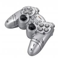 Wholesale Professional MINI Double Vibration PC Joystick Controller Dual Analog Gamepad For Pc from china suppliers