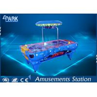 Wholesale Indoor Video Arcade Game Machines Air Hockey Table Space Design from china suppliers