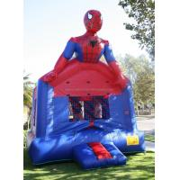Wholesale A novel Inflatable Bounce Houses for family and garden from china suppliers