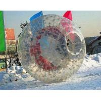 Buy cheap 2010 hot inflatable grass ball from wholesalers