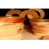Wholesale Anegre Wood Edge Banding Veneer from china suppliers