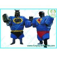 Wholesale Blue Wrestling Sumo (HI0701002) from china suppliers