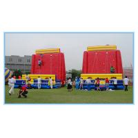 Wholesale Inflatable Mountain Climber Climbing Sport Game (CY-M2104) from china suppliers
