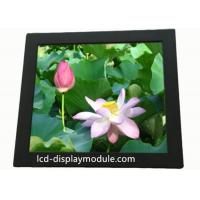 "Wholesale Brightness 300cd / m2 SVGA TFT LCD Monitor 10.4"" 800 * 600 For Ticketing System from china suppliers"