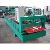 Wholesale New Condition Corrugated Sheet Roll Forming Machine 12 Months Warranty from china suppliers