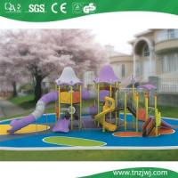 Wholesale Outdoor playground play for kids from china suppliers