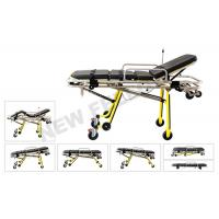 Wholesale Multifunctional Automatic Loading Ambulance Stretcher from china suppliers