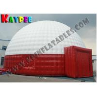 Wholesale Inflatable Dome,Big inflatable tent, Inflatable Marquee from china suppliers