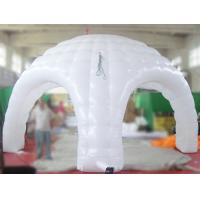 Wholesale 5m Multi-color Promotional Inflatable Booth for Outdoor Advertisement from china suppliers