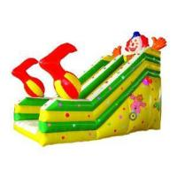 Buy cheap Inflatable Clown Slide (CH-1004) from wholesalers