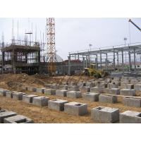 Wholesale Advanced Lime Autoclaved Aerated Concrete Panels 50000m3 - 300000m3 from china suppliers