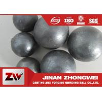 Wholesale High hardness and good wear resistance Steel Grinding Balls for Mining from china suppliers
