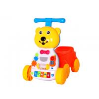 Wholesale Baby and kids' toys walker with electronic music from china suppliers