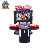 Wholesale Indoor Coin Operated Game Machine Gun Target Shooting Game For Adult from china suppliers