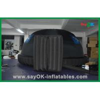 Wholesale 5mDIA Inflatable Planetarium Tent from china suppliers