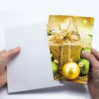 Wholesale Birthday Beautiful Sights 3D Lenticular Card Color UV Offset Printing from china suppliers