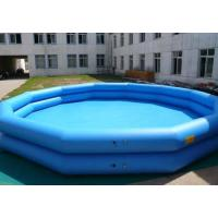Wholesale PVC swimming pool from china suppliers
