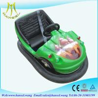 Wholesale Hansel attractive kids car amusement kiddies rides electrical car for family center from china suppliers