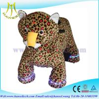Wholesale Hansel animal ride for mall walking ride on mall walking robot ride from china suppliers