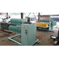 Quality Building Wire Mesh Making Machine , Fence Mesh Welding Machine ISO CE Certificate for sale