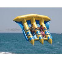 Wholesale Inflatable flying banana boat from china suppliers