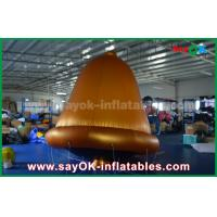 Wholesale So Cool Customized PVC High Quality Helium Bells Inflatable Model For Advertising from china suppliers