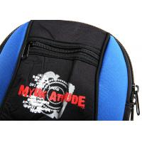 Quality Portable Multi-Function Waterproof Nylon Neoprene Pouches Bag Cases Digital for sale