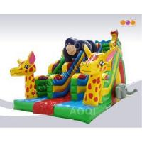 Buy cheap Inflatable Slide (AQ184) from wholesalers