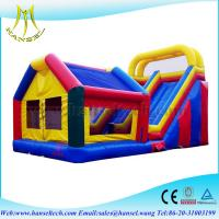 Wholesale Hansel Party Happy Clown Inflatable Mini Bouncer for Kids from china suppliers