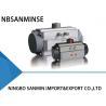 Wholesale AT Torque Pneumatic Valve Actuator , Spring Return Pneumatic Actuator from china suppliers