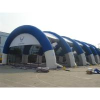 Wholesale Hot selling outdoor inflatable tent, white wedding inflatable igloo tent from china suppliers