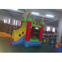 Wholesale Funny Inflatable Castle / Bouncy Castle Inflatables China / Inflatable Bouncy Castle With Good Quality from china suppliers