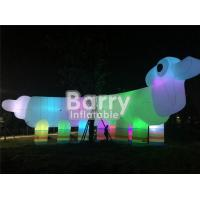 Wholesale Lighting Inflatable Advertising from china suppliers