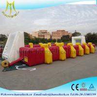 Wholesale Hansel good sale unique inflatables equipment for children from china suppliers