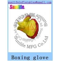 Wholesale boxing glove from china suppliers