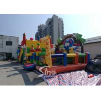 Outdoor commercial kids funny amusement park in the playground from Sino factory