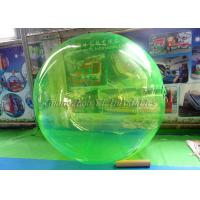 Wholesale Full Color Inflatable Beach Toys Water Walking Ball ,Walk On Water Inflatable Ball from china suppliers